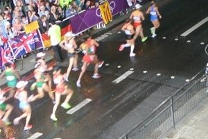 Women's Olympic Marathon