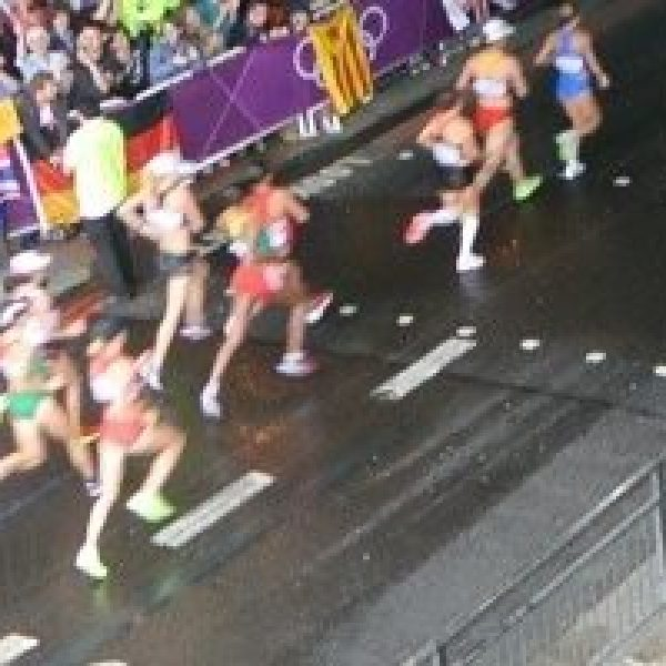 Women's Olympic Marathon