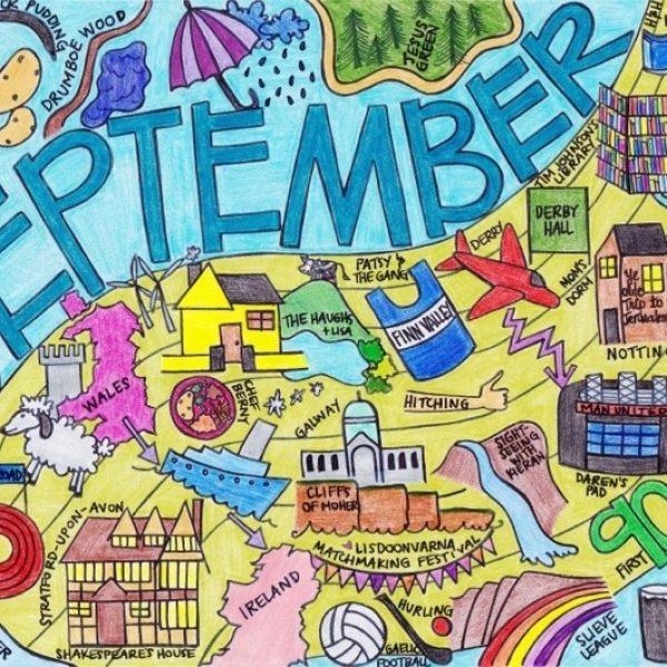 September Flashback
