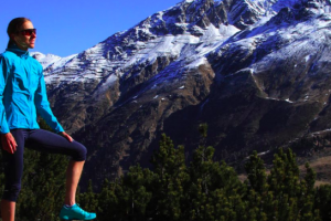 A Track Star Returns to Her Trail Roots | REI's Co-op Journal