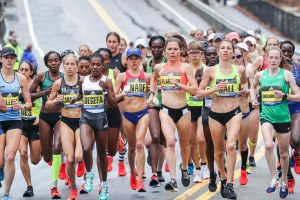 Why the Marathon Keeps Pulling Us Back | Runner's World