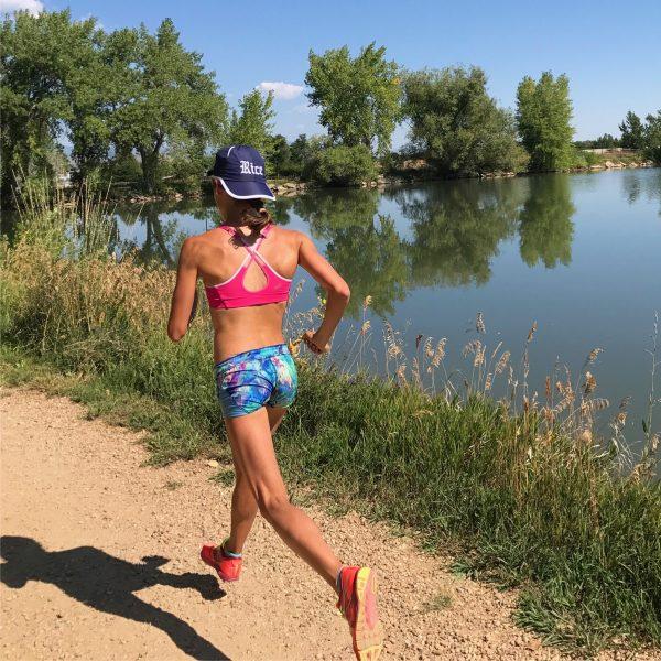 Skincare for Runners