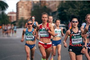 Make the Most of Your Destination Race | PodiumRunner
