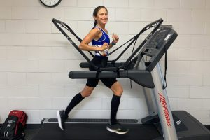 One Week of Toronto Marathon Training | PodiumRunner