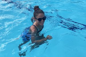 Why Healthy Runners Should Utilize the Pool | PodiumRunner