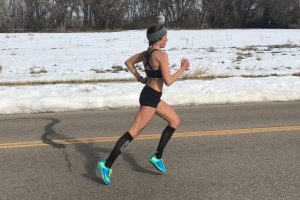 One Week of Olympic Trials Training | PodiumRunner