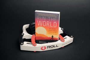 Signed Book x R8 Giveaway!