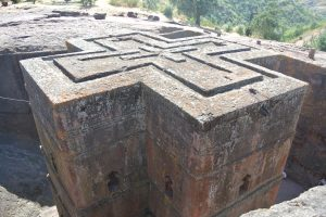 Northern Ethiopia, Part II