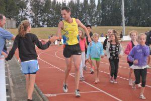 The Kiwi Running Scene