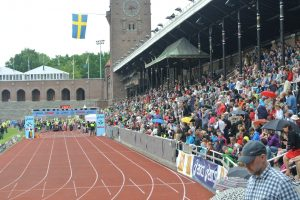 Runday, the Marathon and… Swedish Ugali?