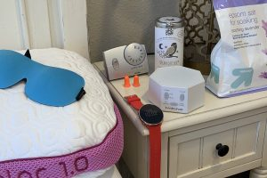 Trusted Tools for a Good Night's Sleep