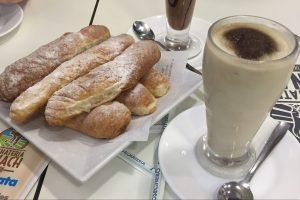 Eat & Run: Valencia, Spain