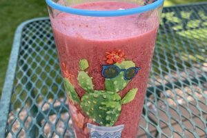 Mammoth Smoothies