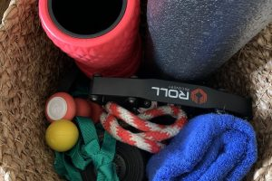 The Pre-Run, Workout, and Recovery Tools I Use Most